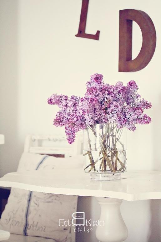 оттенки лилового цвета