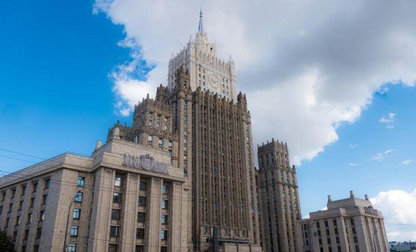 ВМИД назвали НАТО «бесполезным блоком» вответ наосуждение России