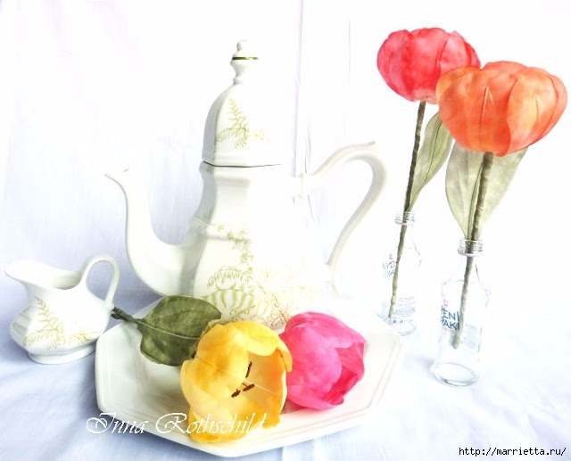 Цветы из шелка от Inna Rothschild (2) (640x517, 133Kb)