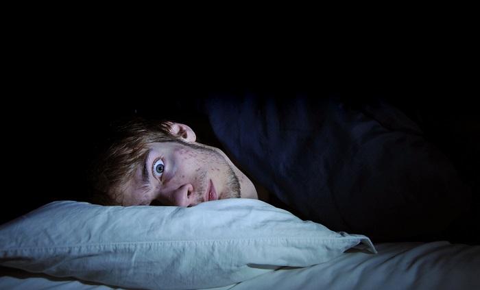 Как засыпать быстро и без проблем?