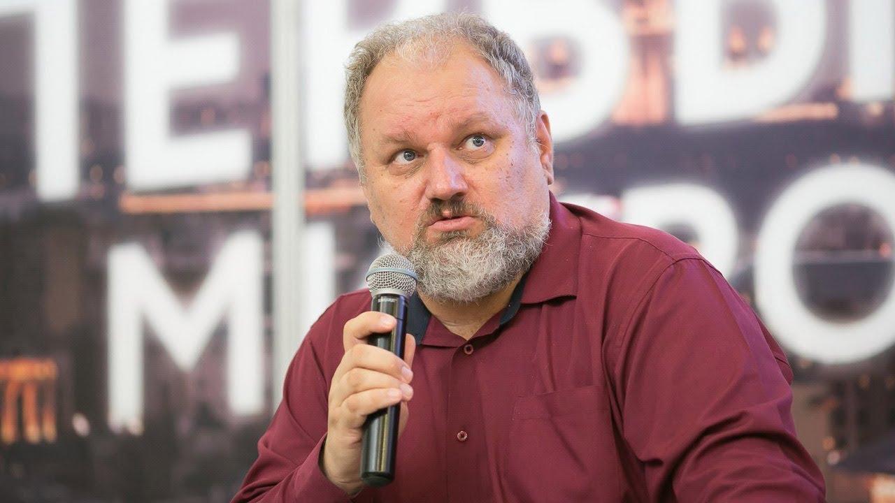 """""""Редкая глупость"""": историк опроверг мнение президента о Ленине"""