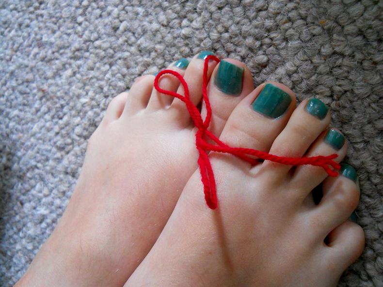О чем говорят ваши ноги: палец Мортона, характер и генетика