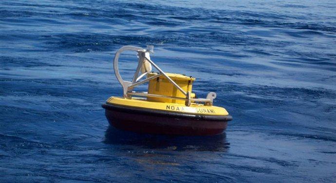 Плохие новости: резко упал уровень Тихого океана
