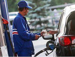 Российский бензин бросает вызов нефти