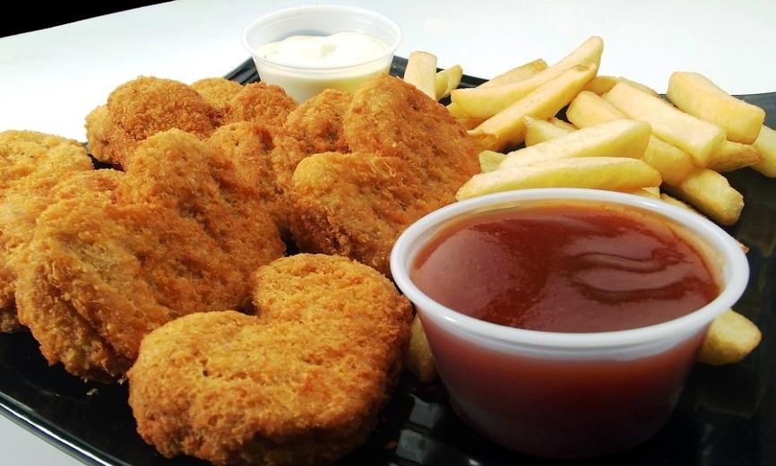 Наггетсы из «Макдоналдс» оказались смертельно опасны для человека