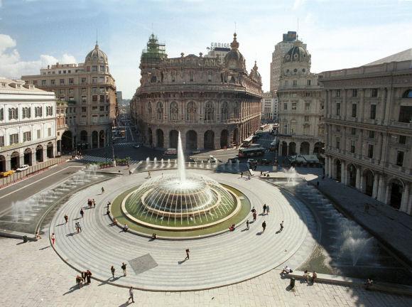Достопримечательности Генуи — что следует посетить
