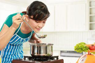Кладезь витаминов. Что приготовить из весенней дикорастущей зелени