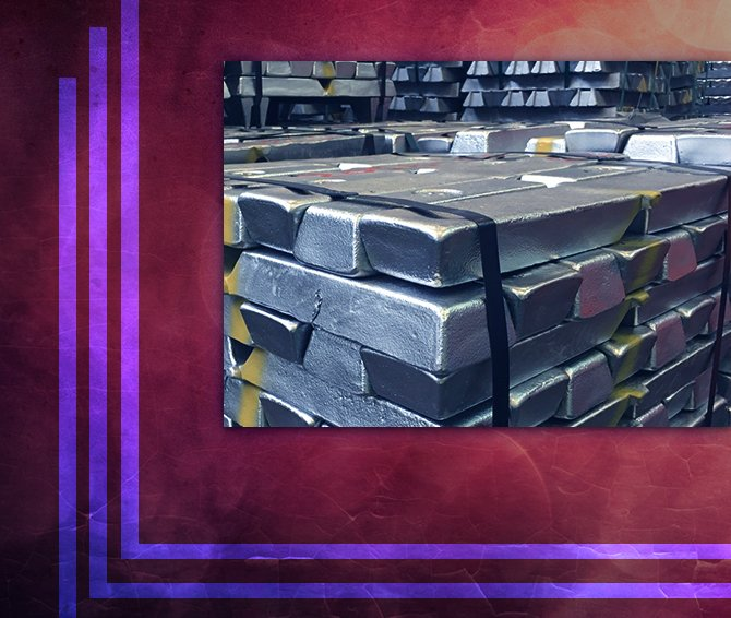 И плевать на санкции: России увеличила экспорт алюминия, меди и никеля
