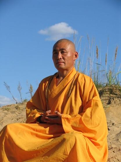 10 советов от шаолиньского монаха чтобы не стареть