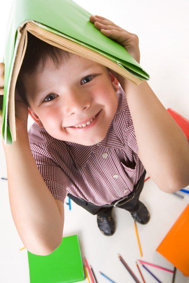 Как научить ребенка не переб…