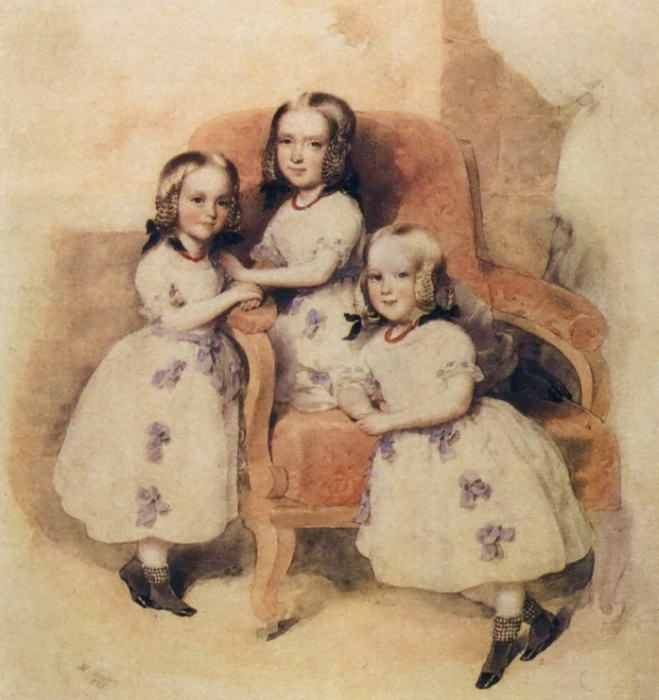 Потомки Жоржа Дантеса: как сложились их судьбы