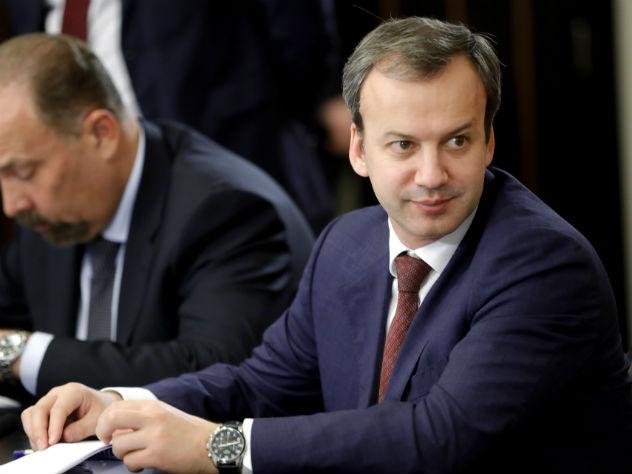Дворкович сообщил об исчезновении в России класса олигархов
