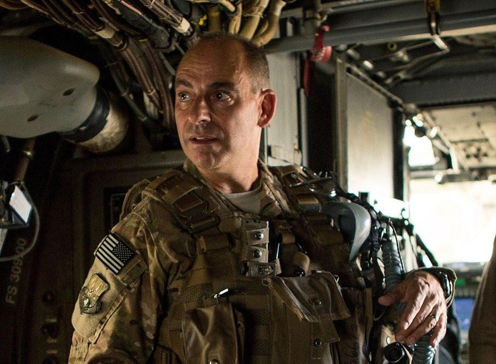 Американский генерал рассказал, как сражались русские в Сирии