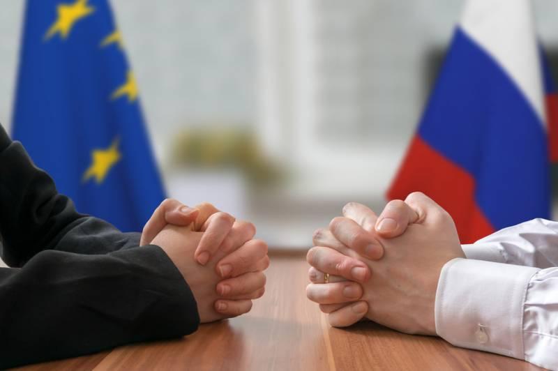 Россия заявила о непризнании…
