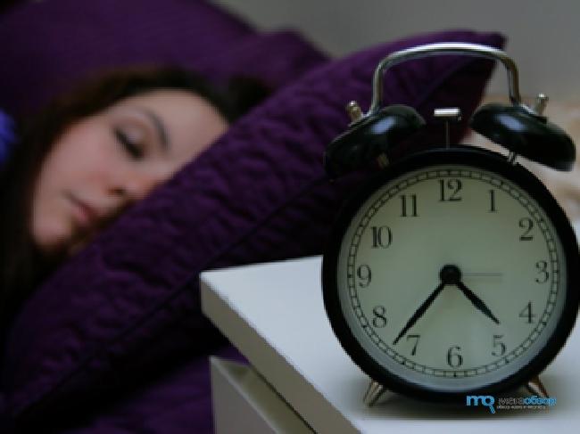 Как восполнить нехватку сна?