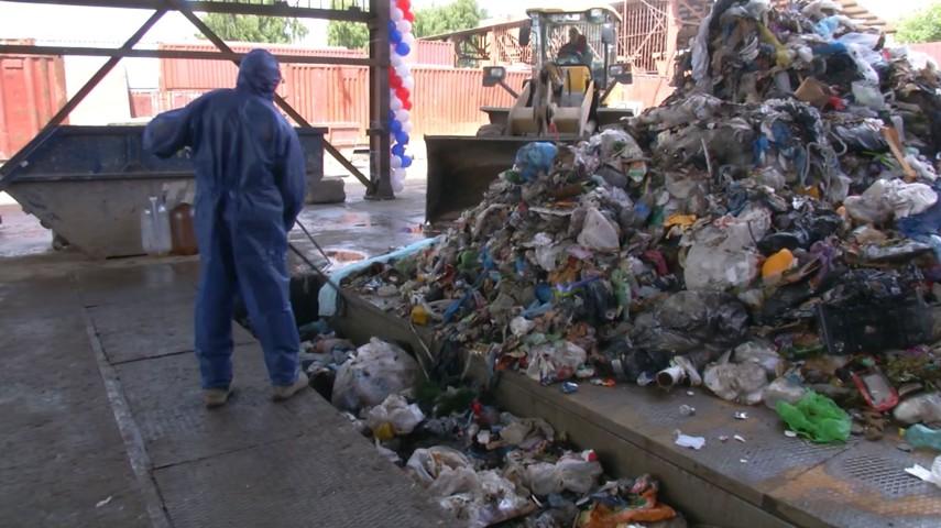 Москва за три года потратит 100 млрд рублей на утилизацию отходов