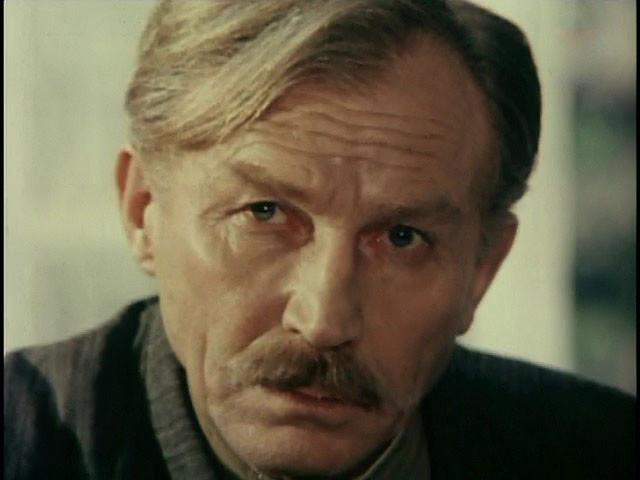 Лапиков Иван Герасимович актёр, народный артист СССР