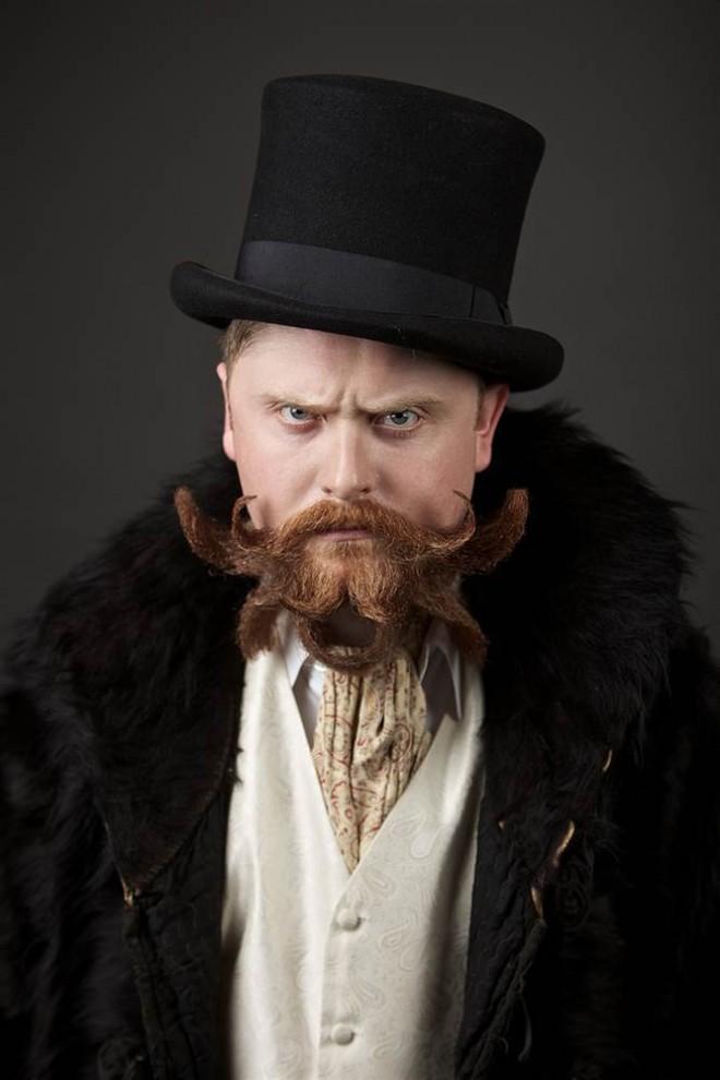 moustaches06 Чемпионат мира по бороде и усам — 2014