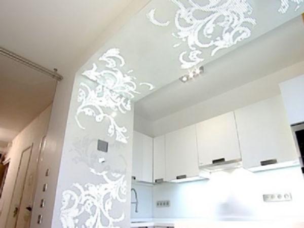Спальня роза дизайн комнаты фото
