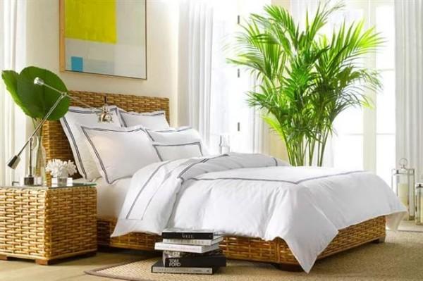 интересный дизайн спальни
