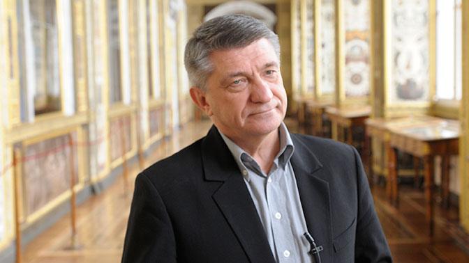 Беда, так не должно быть: Сокуров о задержании Серебренникова