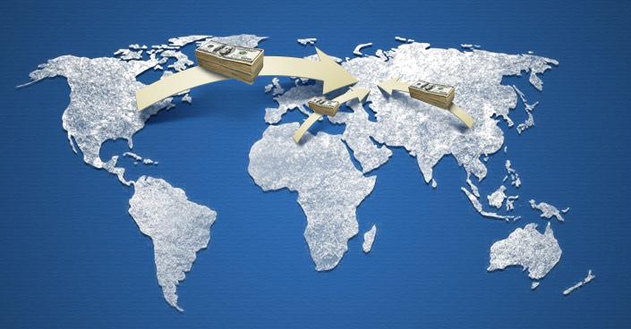 Центробанк: иностранцы рекордно инвестировали в Россию в январе