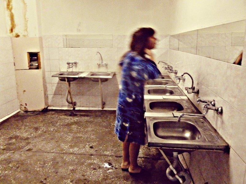 14. коммуналки, коммунальные квартиры, россия, советский быт, фото