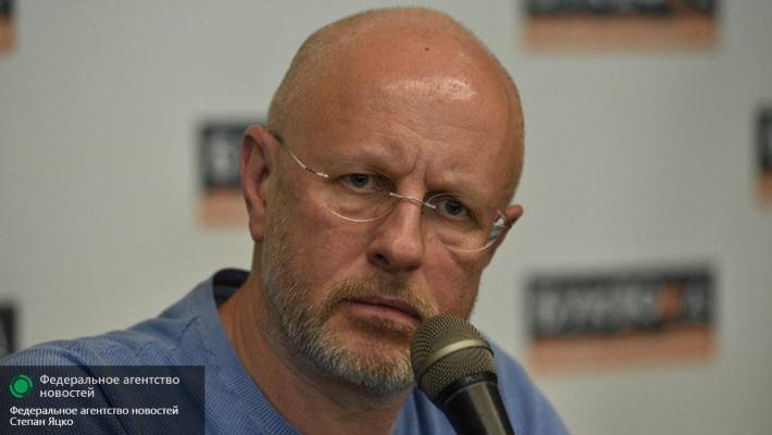 «Гоблин» Пучков: Украина — это звено пояса гауляйтеров для окружения России