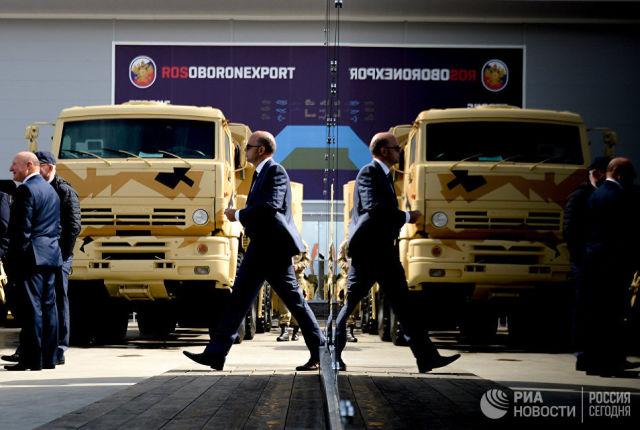 СМИ могут обязать согласовывать с органами власти публикации о военно-техническом сотрудничестве РФ