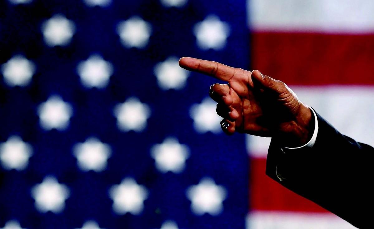 «Санкционная дубина» США бьёт всё сильнее