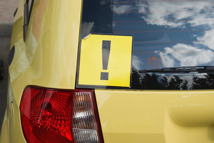 Реформа автошкол: начинающие водители стали менее опасными