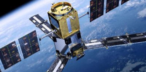 Российские ученные изобрели способ заряжать спутники с поверхности Земли