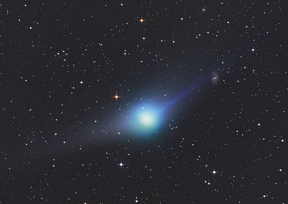 771 Комета Гаррадда
