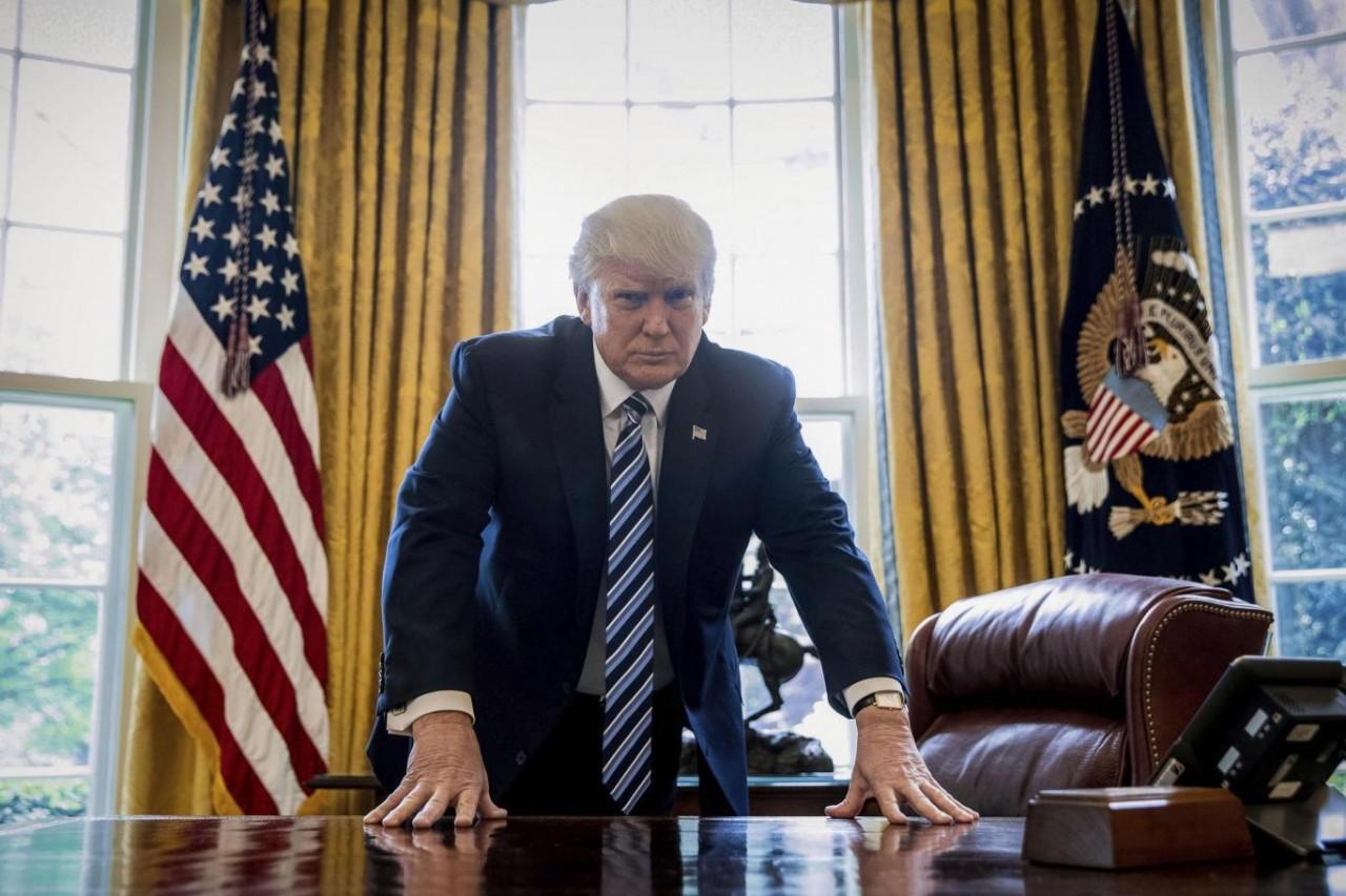Белый дом рассекретит все болезни Трампа