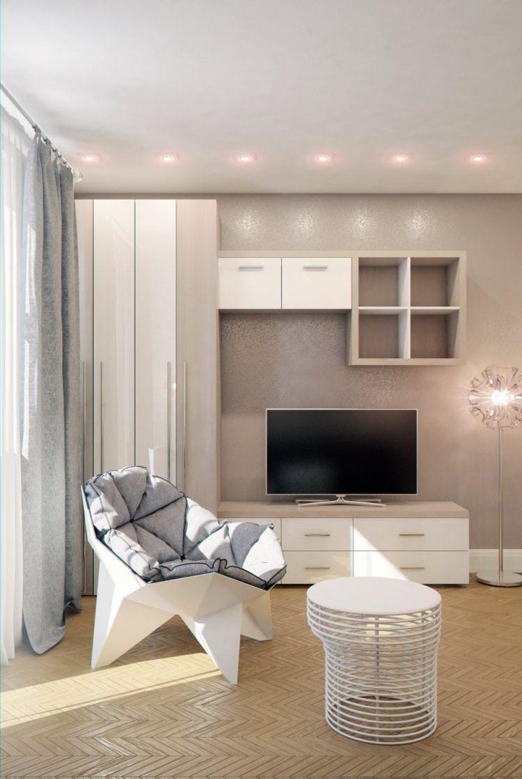 Необычные квартиры (41)