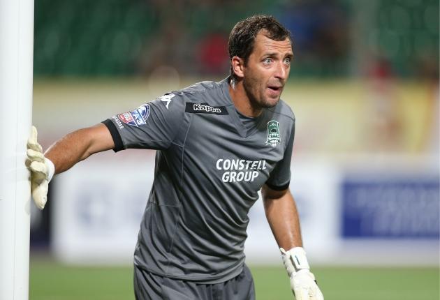 Защитник «Зенита» сломал руку вратарю «Краснодара»