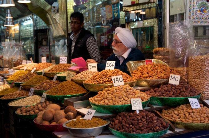 Удивительная Индия: 25 фотографий, пробуждающих желание посетить эту страну