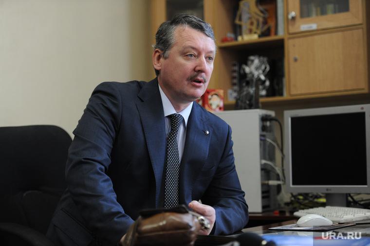 Стрелков объяснил, чем закончится отвод войск в ДНР