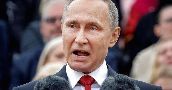 Опять против Путина. Думаете, следующий будет хороший?