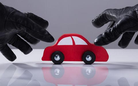 Прокатился - плати! Угонщиков заставят компенсировать повреждения автомобиля