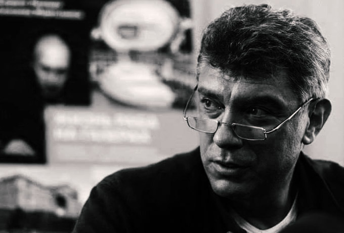 5 ярких цитат Бориса Немцова…