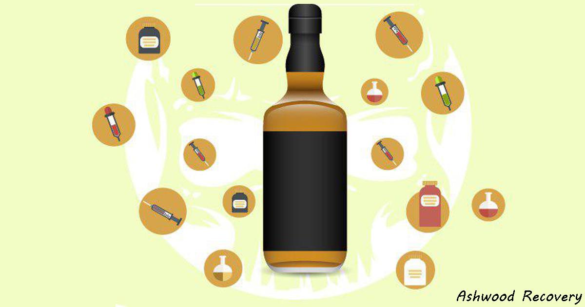 10 лекарств, которые категорически нельзя смешивать с алкоголем