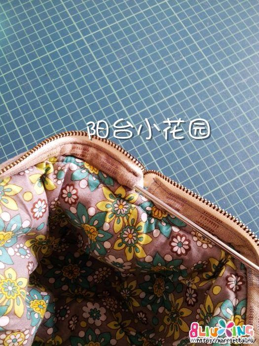 Сшить сумку саквояж своими руками фото 173
