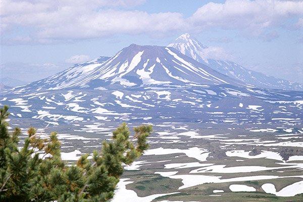 Самые пугающие места России по версии WWF