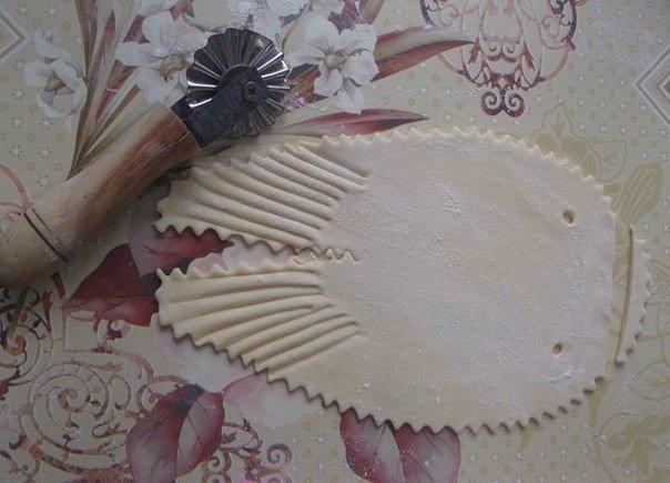Манты-рыбка