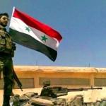 Хроника Сирии: Турция затеяла грязную игру, Пальмира ждет освобождения