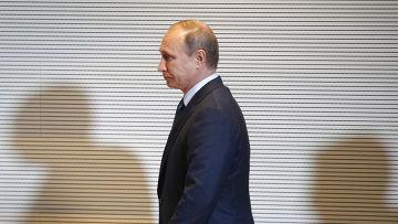"""О чем думает Путин? (""""Аравот"""", Армения)"""