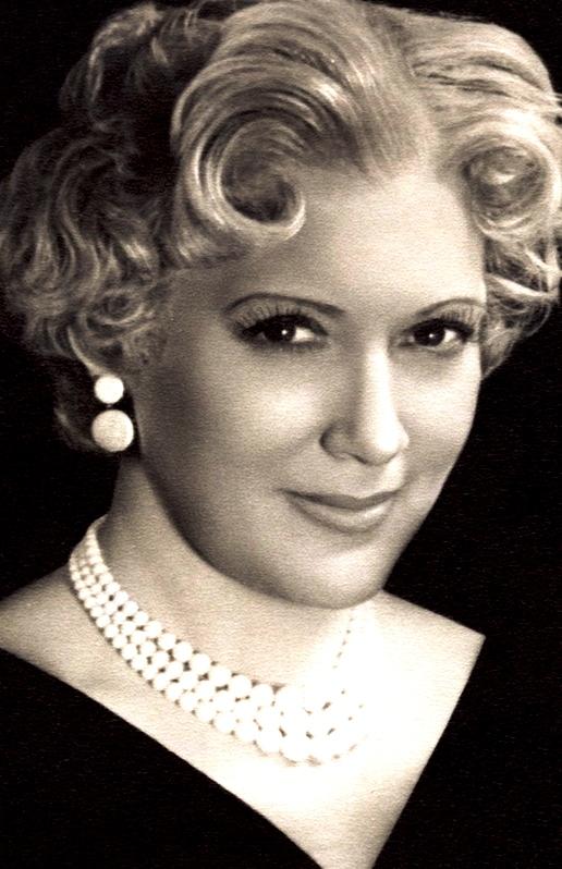 Как Любовь Орлова элегантно унизила любовницу мужа — красивая месть красивой и умной женщины!