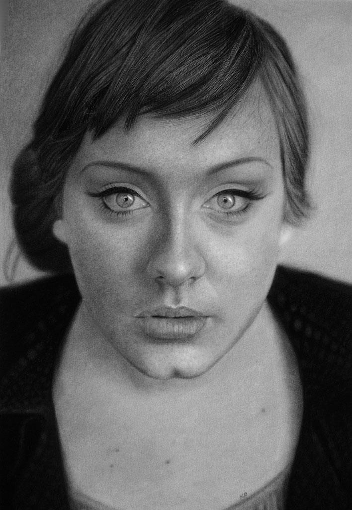 23 художника заставят вас усомниться в том, что видят ваши глаза фото, художник
