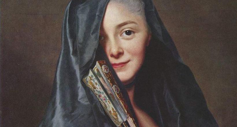 Кто в Средние века считался хорошей хозяйкой и мог рассчитывать на удачное замужество